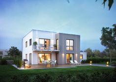 Futura Bauhaus von Kern-Haus | Traumhauspreis 2015
