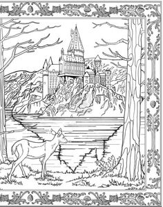 Disney Coloring Pages Printables, Superhero Coloring Pages, Harry Potter Coloring Pages, Coloring Book Pages, Hogwarts, Voldemort, Classe Harry Potter, Harry Potter Colors, Harry Potter Printables