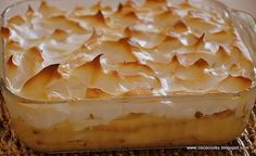 patti labelle soul food recipes | Old Fashioned Banana Pudding Recipe – Group Recipes. We ♥ Food.
