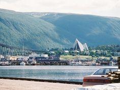 Tromso Tromso, Norway, Opera House, Building, Places, Travel, Viajes, Buildings, Destinations