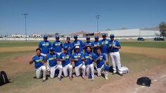 Chihuahua se lleva el oro al vencer a Cuauhtémoc en softbol | El Puntero