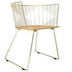 Bend Goods & Gaurav Nanda's Captain Chair