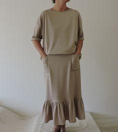 Co'robe [Cozy Robe] Можно купить здесь: https://vk.com/cozyrobe