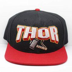 Marvel Comics Thor Baseball cap