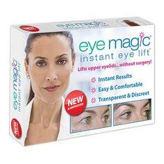 Makeup For Droopy Eyelids, Drooping Eyelids, Droopy Eyes, Mono Eyelid, Eyelid Lift, Eyelid Tape, Mature Makeup Tips, Beauty Makeup Tips, Fringe Bob Haircut