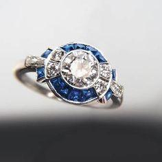 Vintage  Antique Jewelry - Antique Estate Jewelry love-antique-jewelry