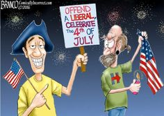 4th of July 2016. -  Celebrate Independence Day while we can.  They are working on outlawing that too as being too offensive.