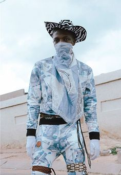 imaging black masculinity ten years in the future | read | i-D