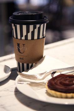 Uzwei Deli - Hamburg #EditorialStore #Coffee #Deli