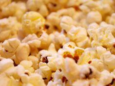 Beneficios nutricionales de las palomitas de maíz, una gran fuente de antioxidantes