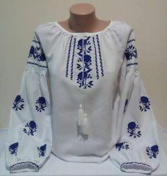 Items similar to White Embroidered blouse Ukrainian blouse for women's Flowered Embroidery Vyshyvanka blouse Ukrainian Style Ethnic clothes on Etsy Mexican Embroidered Dress, Embroidered Blouse, Embroidery On Kurtis, Flower Embroidery, Embroidery Patterns, Ethnic Outfits, Ethnic Clothes, Tropical Fashion, Indian Fashion Dresses