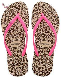 9bdcba1df0b6c9 Havaianas Espadrilles Homme Femme Origine Rose (Shocking Pink 5538)-41 42