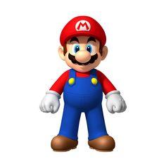 super maro caritors | Nintendo Studio Super Mario Game Mario (Character) Character