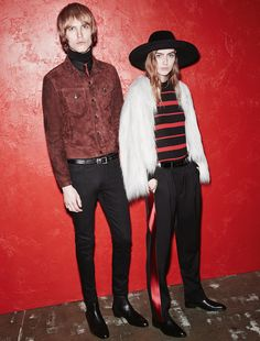 MAX & EVE have been a couple for 2 years www.thekooples.com