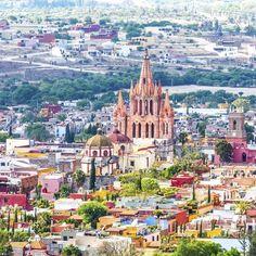 Top 10 things to do in San Miguel de Allende