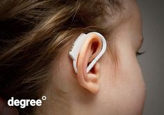 degree° Smart In-Ear Thermometer for Children