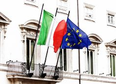 After recognizing Crimea, Italian party announces exit from the EU