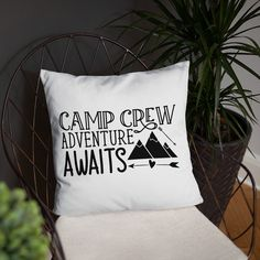 in the woods, explore mountains, wild side, campsite mug, funny slogan cup, mountain lover, adventure girl, trend camp mug, protect nature, hike travel, camp gadget, campervan favor, vanlife gift Funny Slogans, Adventure Awaits, Campervan, Campsite, Van Life, Gadget, Boho Chic, Woods, Cozy