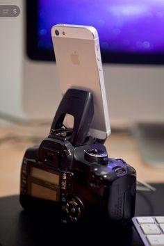 Dock para iPhone (back)