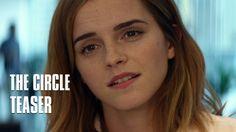 The Circle - avec Emma Watson, Tom Hanks, John Boyega - Teaser