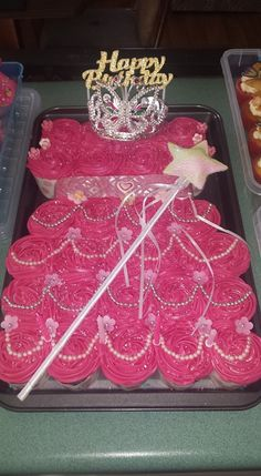 Princess Cupcake Cake The Ultimate Collection | The WHOot
