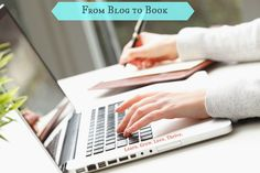 How to go from blog