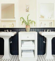 16 meilleures images du tableau Lavabo colonne | Bath room, Bathroom ...
