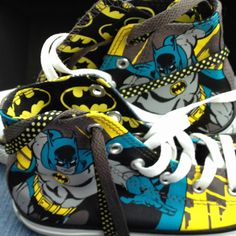 My son shoes ya boy