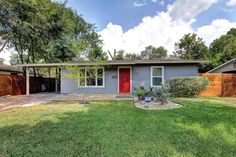 HUGE Price Drop!!! $15,000 Reduction!! | 3101 Ray Wood Dr, Austin TX 78704 | This fantastic 3/1 bungalow in 78704 has tons of upgrades...new windows, remodeled kitchen, HVAC, additional insulation, interior doors, privacy fence, updated bathroom, back yard patio, tons of landscaping and more.  The house is ready for the next owner to just move right in!  Great floor plan that has an open kitchen, a true dining space and a flex room at the back of the house!