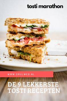 Vegetarian Italian Food Recipes With Pictures Gourmet Pizza Recipes, Vegetarian Italian Recipes, Whole Food Recipes, Vegetarian Panini, Easy Snacks, Easy Healthy Recipes, Easy Meals, Sizzler Recipes, Bruchetta Recipe