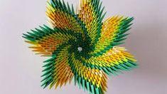 3d origami panier - Cerca con Google