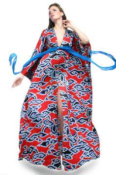19 Best Custom Premium Batik Images Dressing Tulle Bridesmaid
