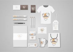 Branding and e-learning system development for Fitkon Academy.
