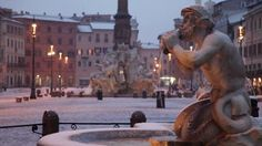 """""""Sigur Rós - Varðeldur - by Loreto Di Cesare"""" by loreto productions. This is footage I shot in Rome when it snowed for the first time in over 20 years. It was a magical moment to see this """"Eternal City"""" covered in snow. I had always hoped to use this footage for a special project. When I heard the Sigur Rós track, Varðeldur, I knew it was a perfect fit. The song captures the beauty and enchantment of that unique time."""