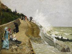 Ernest-Ange Duez (France, 1843-1896)