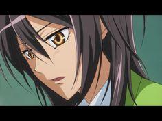 #screenshot #Kaichou_wa_maido_sama! #президент_студсовета_горничная #скрин