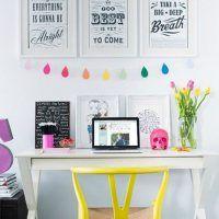 35 fotos e ideas para decorar la mesa del comedor | Mil Ideas de Decoración