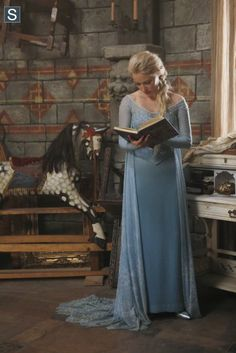 Photos - Once Upon a Time - Season 4 - Promotional Episode Photos - Episode 4.01 - A Tale Of Two Sisters - Full Set - 1