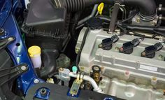 When it comes to cars, perhaps there is no greater component than the engine, and because of constant use, it can get very dirty.