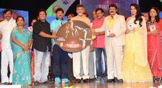 Lion Audio Launch Photos 03 - Teluguabroad