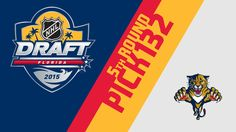 Karch Bachman drafted by Florida Panthers (NHL Draft)