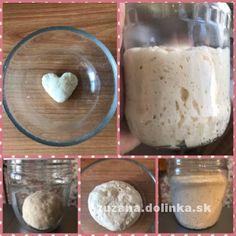 Kvások z droždia – droždík – moje malé veľké radosti Pudding, Ice Cream, Cheese, Desserts, Food, Basket, No Churn Ice Cream, Tailgate Desserts, Deserts