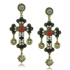 Новый-стиль-барокко-старинные-ювелирные-изделия-черный-крест-себе-качает-серьгу-для-женщин-Brincos-Pendientes-Mujer.jpg (750×750)