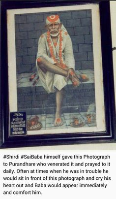Sai Baba Hd Wallpaper, Sai Baba Wallpapers, Sai Baba Pictures, God Pictures, Om Namah Shivaya, Sai Baba Miracles, Saints Of India, Spiritual Religion, Sai Baba Quotes