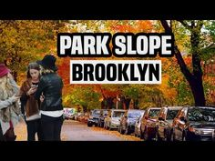 I HAVE HERD THAT!-- DONT THINK SO BUT ONE ONE OF MOST BEAUTIFUL LIST SURE WHY NOT!-- MENTION BROOKLYN IS NICE NEIGHBORHOOD!  Park Slope: Most Beautiful Neighborhood in Brooklyn - YouTube