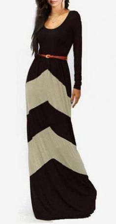 I think I might could wear this. I am in desperate need of a long sleeved dress for a wedding in December!