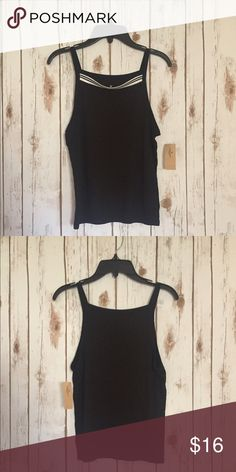 "AE Top New with Tag! Length from Strap to hem is 21"". American Eagle Outfitters Tops Tank Tops"