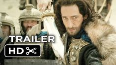 Dragon Blade Official Trailer #1 (2015) - Jackie Chan, Adrien Brody Movi...