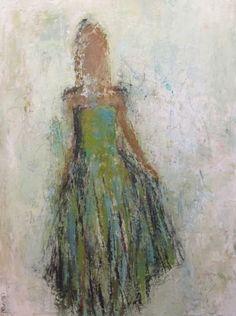 Beloved by Holly Irwin at dk Gallery in Marietta, GA