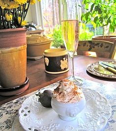 about pot de creme on Pinterest | Pot de creme, Chocolate espresso ...